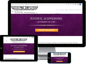Law Office Web Design