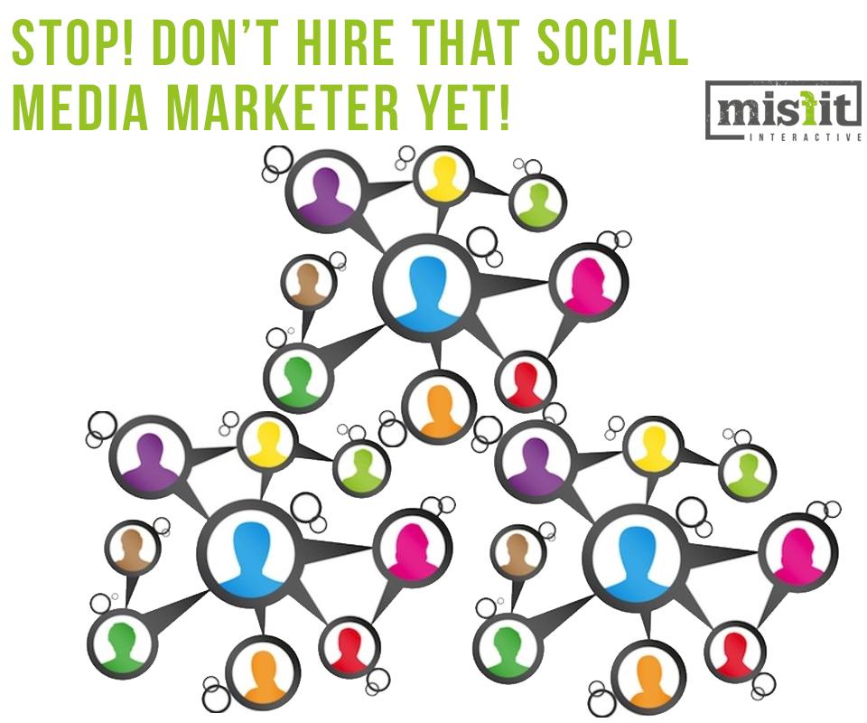 Misfit Interactive Social Media
