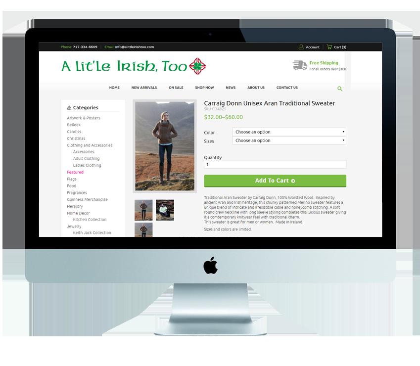 York Web Design