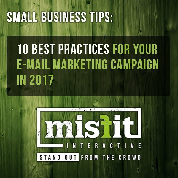 10 Best Practices for your email marketing campaign to helphellip