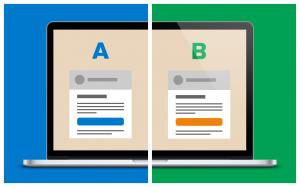 A/B Testing E-Mail Marketing