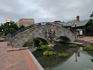 Frederick SEO - Bridge