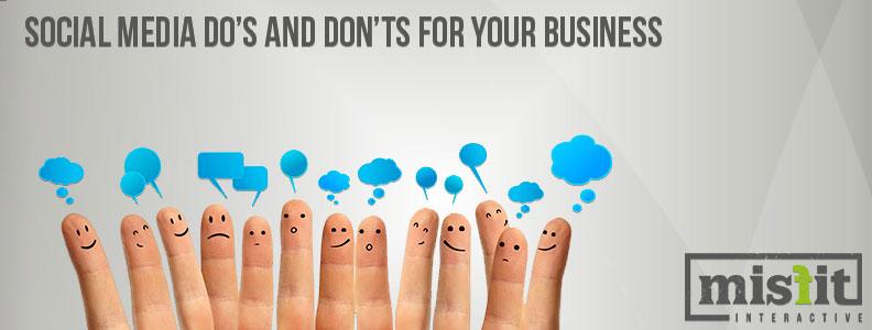 Social Marketing Companies
