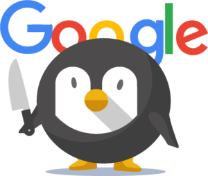 Google Penguin SEO