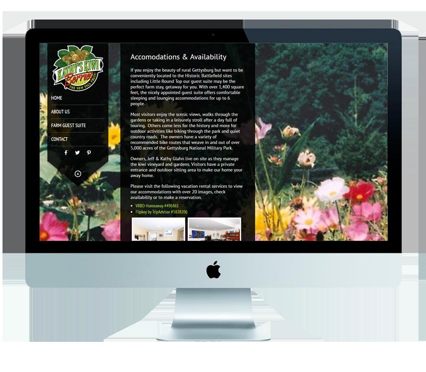 Pennsylvania Web Design