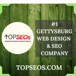 Best Gettysburg SEO Company