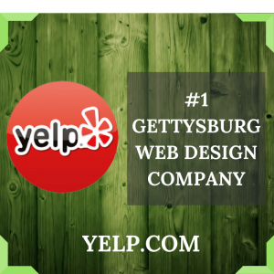 Best Gettysburg Web Design Company