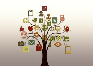 small business SEO - tree