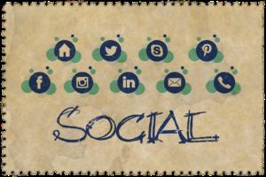local seo - social